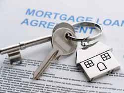 Cap on FHA Loans