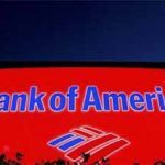 Current mortgage rates at Bank of America (December 4, 2013)