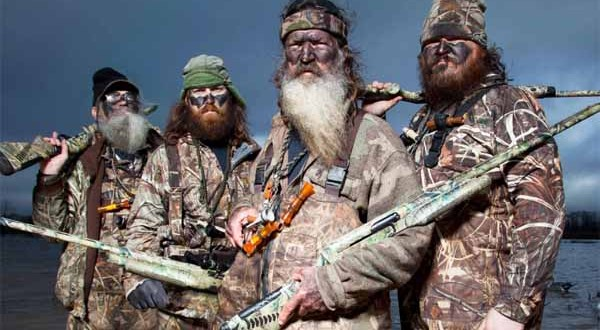 Revenge of the Ducks: Phil Robertson returns to show