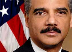 Eric Holder Deal Could a New Mortgage Crisis