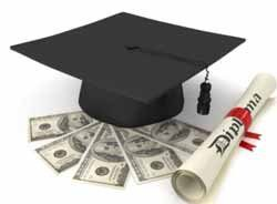Government Student Loans Causing Debt Crisis