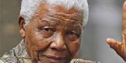 Mandela's life more complicated than traditionally assumed