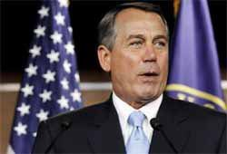 Speaker Boehner will fold on immigration reform