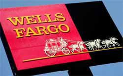 Today Mortgage Interest Rates from Wells Fargo Bank