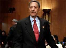 Melvin Watt Sworn in as First Senate-Confirmed FHFA Director
