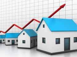 Current Mortgage Rates Continue Steady Climb