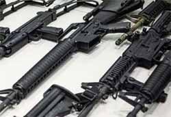 Lawmaker pushes gun control bill using technology