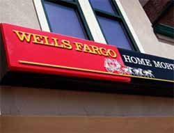 Wells Fargo Moves Back into Subprime Mortgages