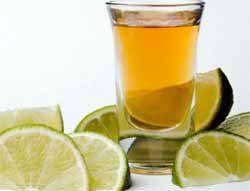 Ingredient Found In Tequila
