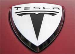 Tesla (NASDAQ:TSLA) Announces Quarterly Sales Record
