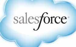 Salesforce CFO May Resign