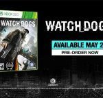 Watch Dogs will launch on May 27th