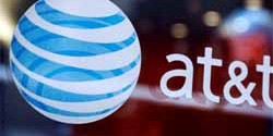 AT&T's Growth May Be Curtailed Due to Competition