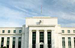 Federal Reserve Rejects Capital Plans of Five Financial Institutions