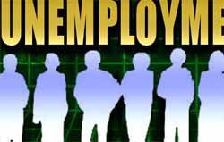 unemployment benefits to the millions of American workers whose