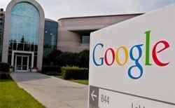 Google Inc GOOG Theft Allegations