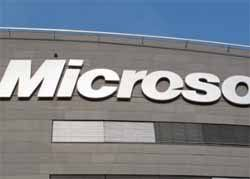 Microsoft MSFT Beats Q3 EPS Estimates