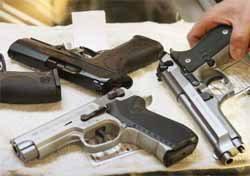 More guns equal less crime in Chicago as murder rates plummet