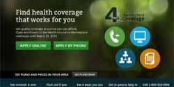 "Obamacare website facing new woes over ""Heartbleed"" security issue"