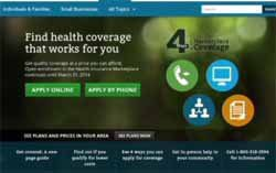 """Obamacare website facing new woes over """"Heartbleed"""" security issue"""