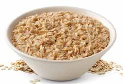 Study Suggests Oatmeal is Best for Weight Loss