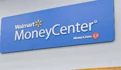 Wal-Mart To Join Money Transfer Market