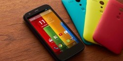 Motorola ships 6.5 million units in Q1 2014