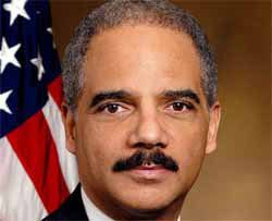 Eric Holder No Banks Are Too Big to Jail
