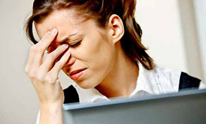 stress among working women Academiaedu is a platform for academics to share research papers.