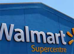 Wal-Mart WMT First Quarter Profits Plunge