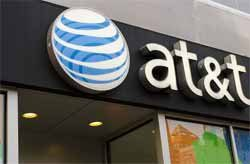 ATT and Verizon Shares Similar Market Share