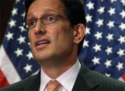 Cantor defeat shows money cannot buy elections