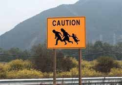New wave of illegal immigrants could be bringing diseases to US