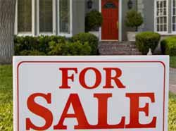 New Home Sales in October Spike as Foreclosure Filings Increase