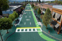 Solar roadways startup gets $1.9 million in funding from IndieGogo