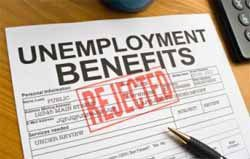 Unemployment Insurance Benefit Extension