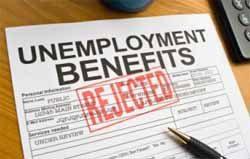 Unemployment Insurance Benefit Extension
