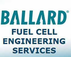 Ballard Power Secured a Contract