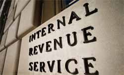 IRS now grilled for targeting churches