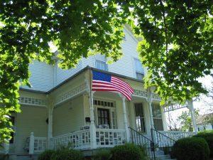 flag-porch