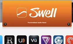Apple is About to Buy Swell for $30 Million