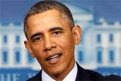 Obama only met with former VA secretary