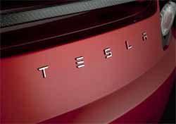 Tesla Motors Inc TSLA Car Has Some Flaws