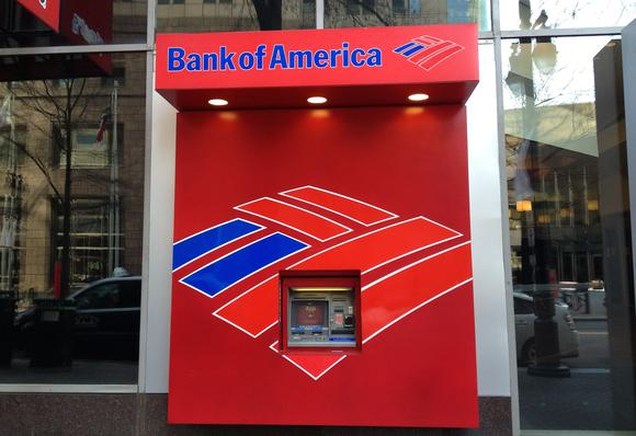 Today's Mortgage Interest Rates at Bank of America, US Bank