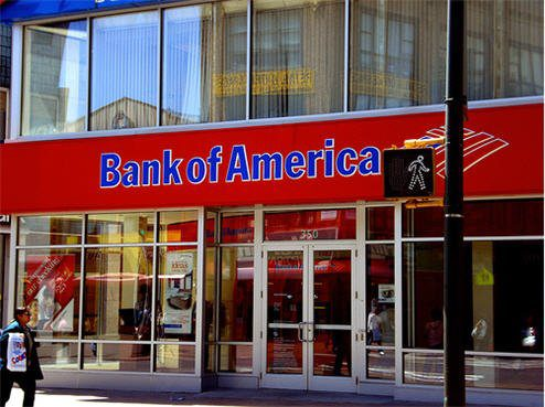 Bank Of America Nears Largest U S Mortgage Settlement In