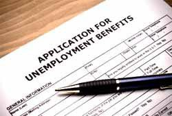Applications for Unemployment Benefits Drop to 287,000