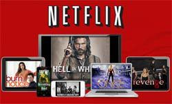 Netflix (NASDAQ:NFLX) set to Dominate TV as Viewership Reaches Mass Market Appeal