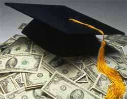 Student Loans Represent Threat to Economy with Debt Soaring