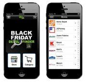 4 Recommended Apps for Easier Black Friday Shopping Experience