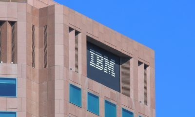 IBM Building in Australia